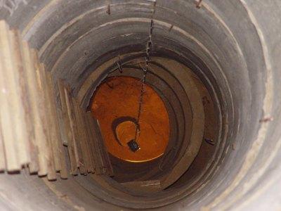 Фото пересохшего колодца