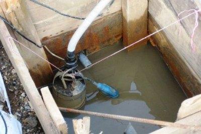 И без анализа видно, что вода нуждается в очистке