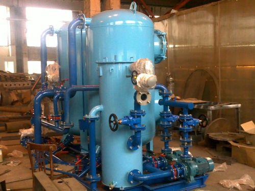 Изделия для безреагентного способа очистки воды