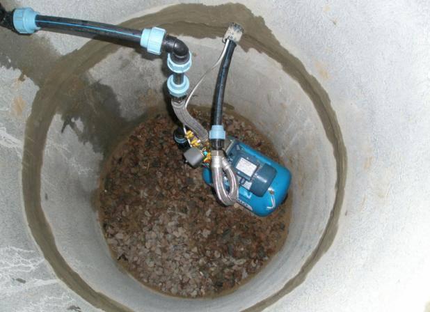 Как сделать скважину для воды видео фото 563