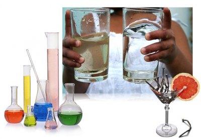 Обязательно проверьте качество колодезной воды