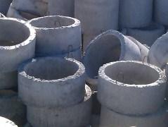 Разновидность бетонной горловины