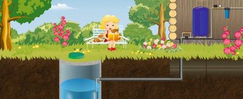 Собственное водоснабжение – важное условие для комфортного проживания в загородном доме