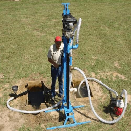 Буровое оборудование