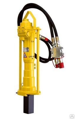 Инструмент для забивки столбов и труб