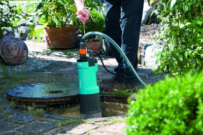 Оборудованная насосом скважина – отличная альтернатива централизованному водоснабжению