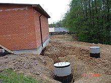 Строительство водозаборных скважин