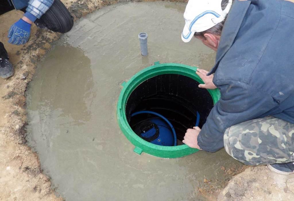 Как правильно пробурить скважину для воды
