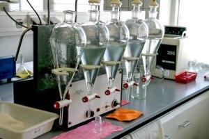 Для объективного исследования необходимо современное лабораторное оборудование