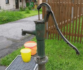 Фильтр для колодца производитель питьевой воды