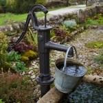 Водяная колонка