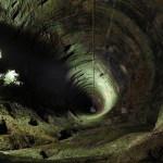 Cамый глубокий колодец в Саксонии