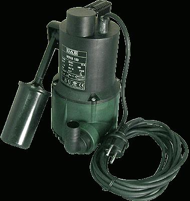 Дренажный насос DAB Nova 600 M-A