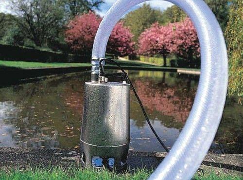 Как отремонтировать водяной насос