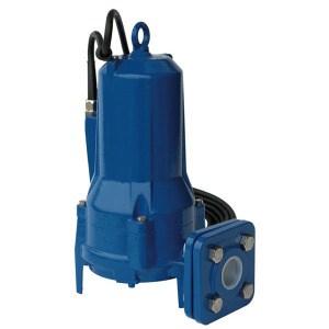 Дренажно-фекальный агрегат Cutty 150