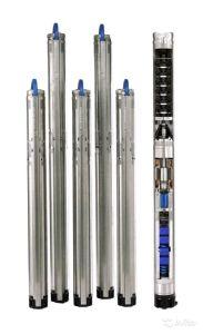 Grundfos: серия sq, модель 2-115