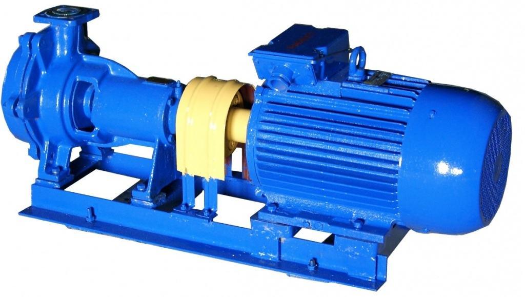 Центробежный агрегат типа «Д»
