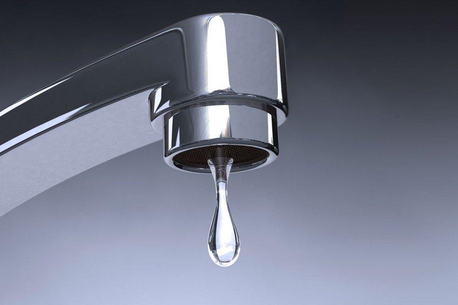 Низкий напор воды: проблема городских сетей