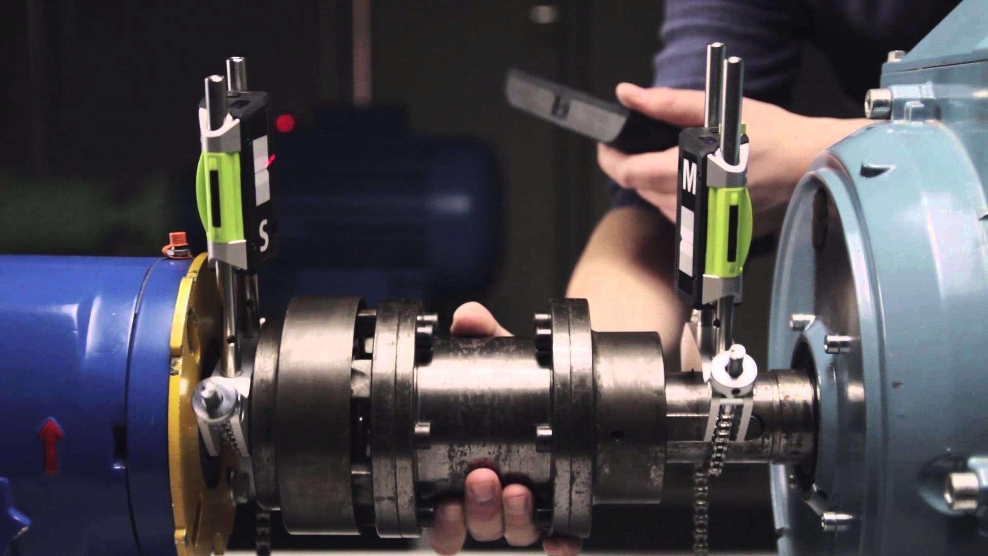 Центровка насоса и электродвигателя своими руками фото 273