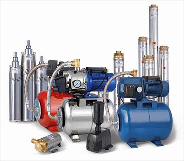 Чтобы из огромного ассортимента выбрать подходящий вам насос для водоснабжения частного дома, нужно определиться со своими требованиями к оборудованию