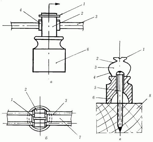 Установка скважинных насосов осуществляется в уже пробуренные скважины.