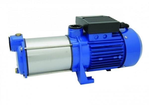 Многоступенчатый центробежный насос AMH-125-6 для насосной станции