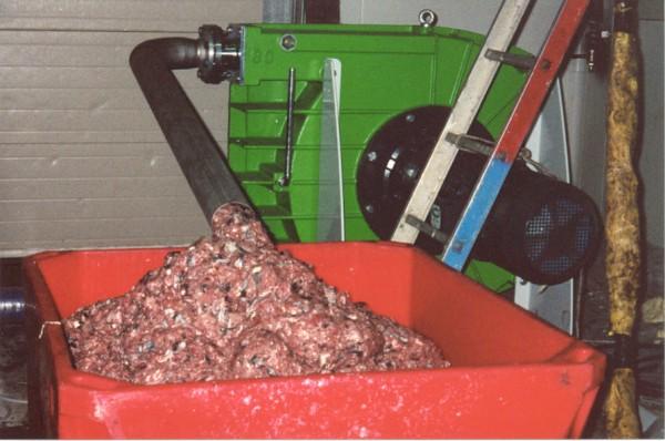 Использование в пищевой промышленности