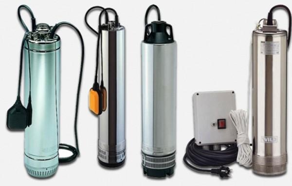Какой насос для скважины лучше выбрать, зависит от множества условий