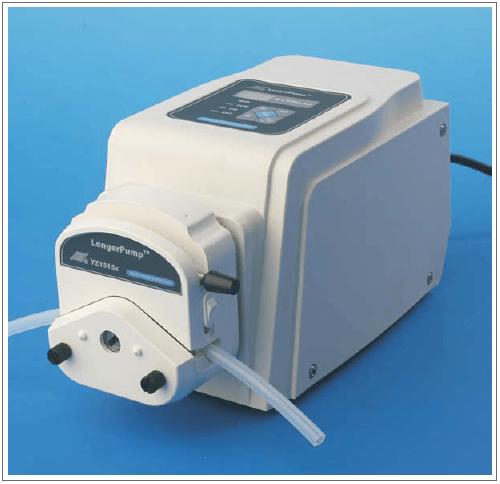 Лабораторный насос-дозатор