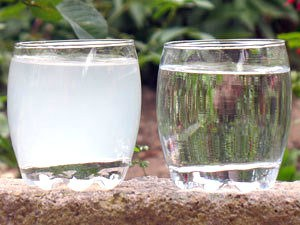 Мутная вода