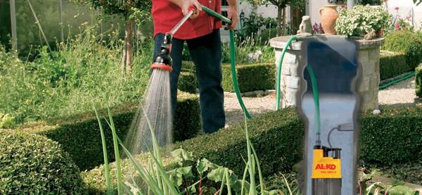 Колодезные насосы для воды облегчают быт и труд дачникам