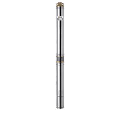 СН-60 – насос глубинный 3 дюйма для узких скважин
