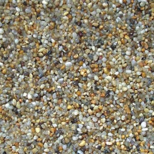Промытый кварцевый песок