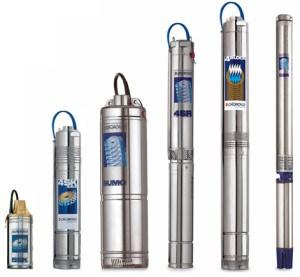 Итальянская фирма Pedrollo на протяжении десятилетий выпускает качественную и недорогую водозаборную технику.