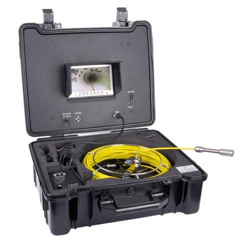 Видеокамера для инспекции скважин