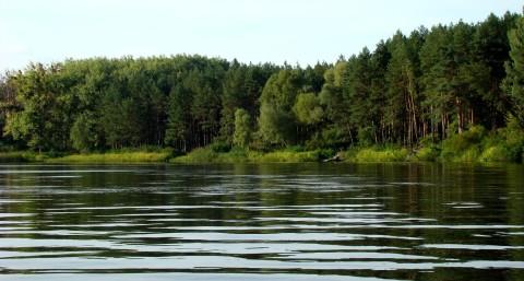 Водохранилище – наземный источник пресной воды
