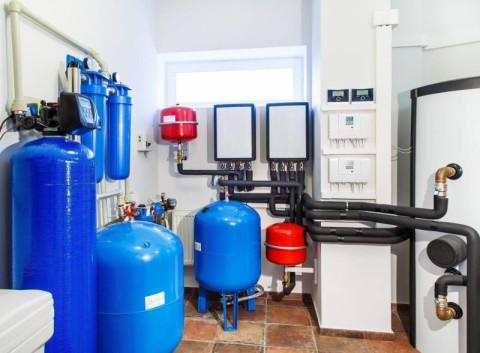 Баки для холодных и горячих систем