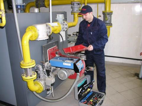 Контроль исправности электрооборудования