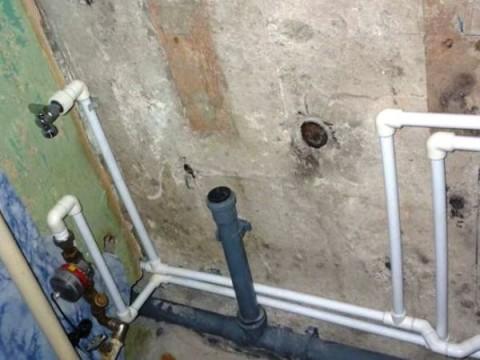 Надежность системы зависит от качества материалов и монтажа