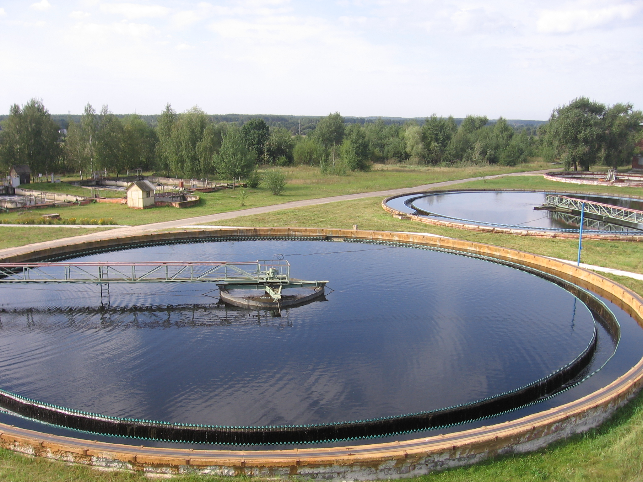 Комплект оборудования для линии разлива питьевой воды