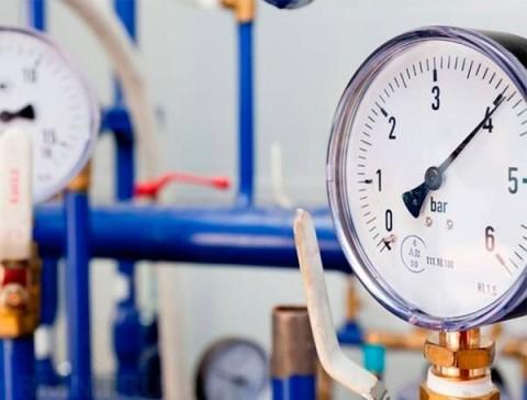 Контрольно-измерительные приборы на вводе водоснабжения в дом