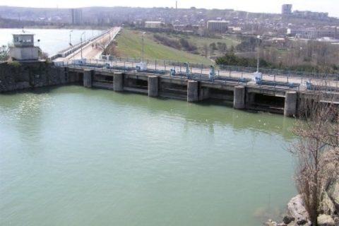Водохранилище для водоснабжения