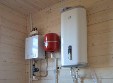 Электрокотел — невыгодная замена центральному отоплению