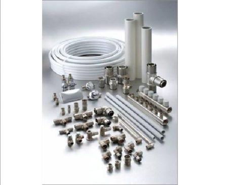Металлопластиковые трубы и комплектующие