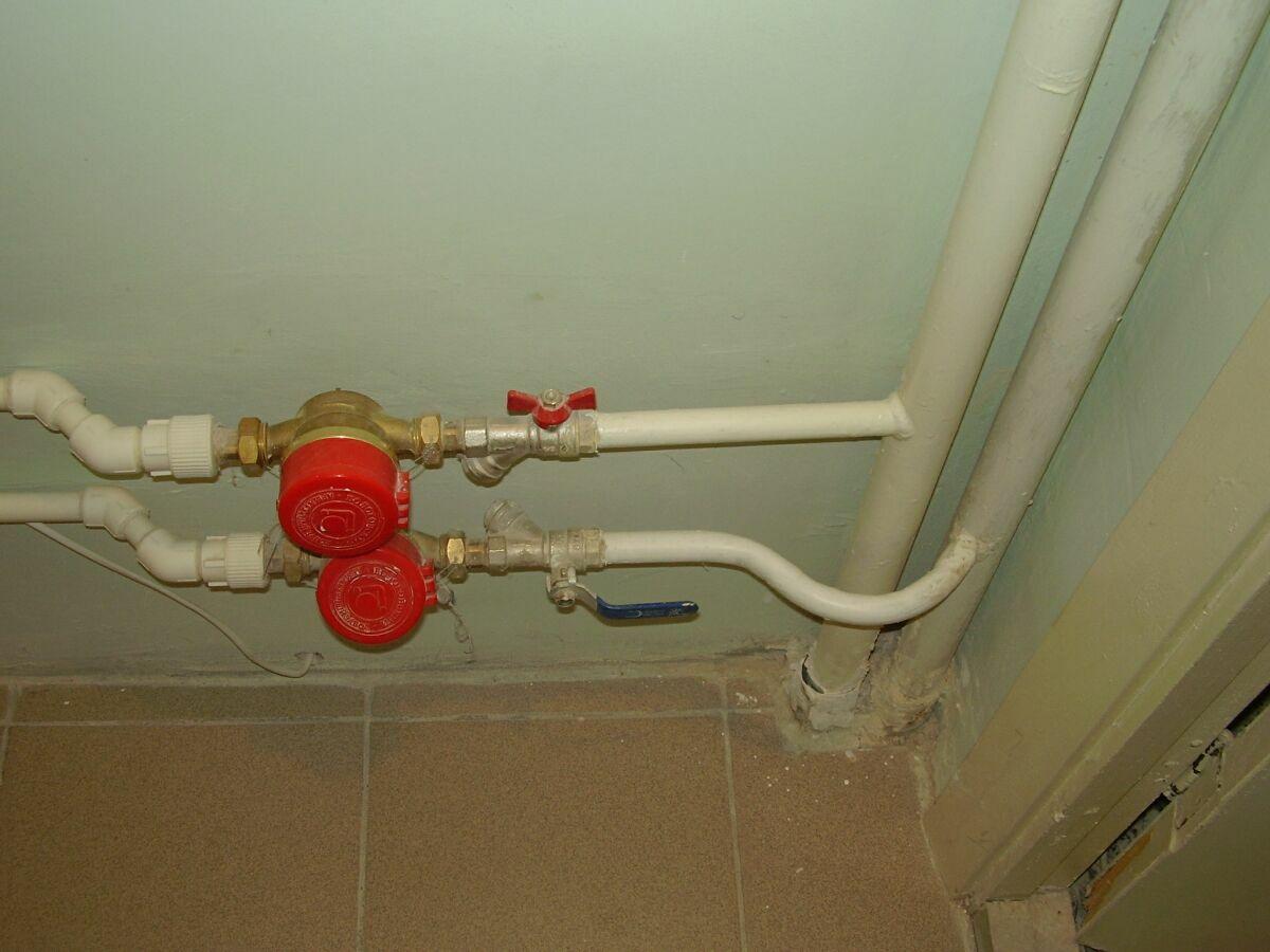 Как правильно сделать водопровод полипропиленовыми трубами
