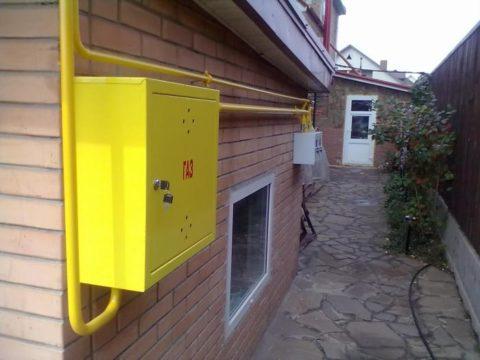 Если ваш дом газифицирован, другие варианты можно не искать