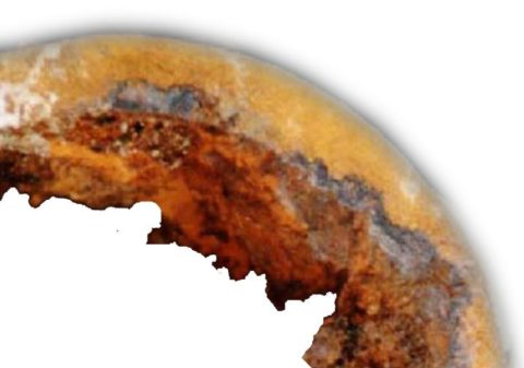 Шероховатые стенки оказывают большее сопротивление движению потока жидкости