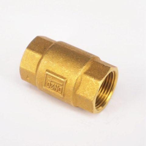 Пружинный клапан ДУ 20
