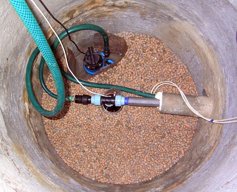 какое оборудование ставить на скважину для полива зимой куда теперь