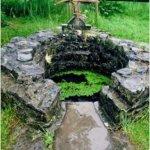 Ведьмин колодец в Ирландии
